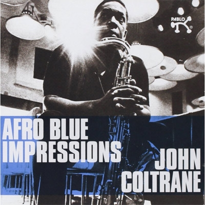 Afro Blue Impressions