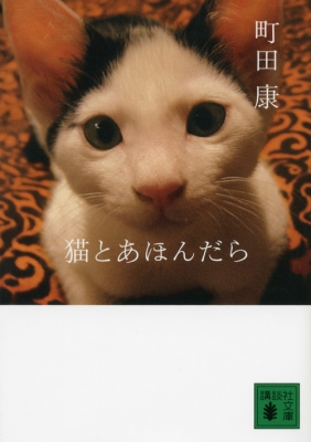猫とあほんだら 講談社文庫
