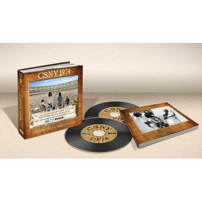CSNY 1974 (ブルーレイオーディオ+DVD)