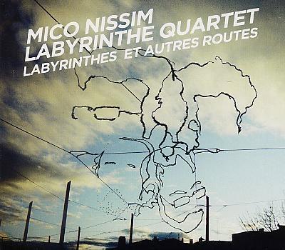 Labyrinthe Et Autres Routes