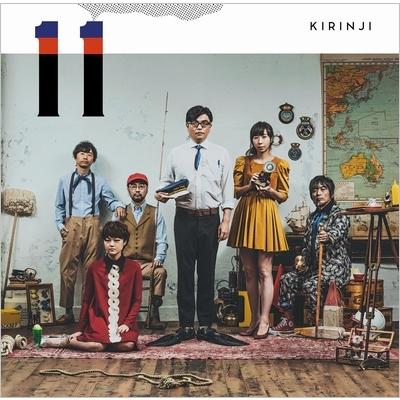 11 (+DVD)【初回限定盤】