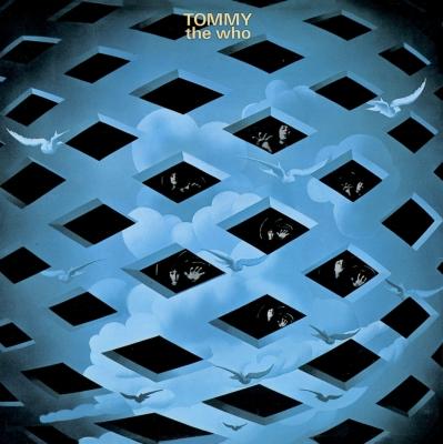 Tommy (紙ジャケット)(プラチナshm)