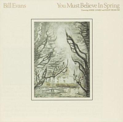 You Must Believe In Spring (180グラム重量盤レコード/Music On Vinyl)