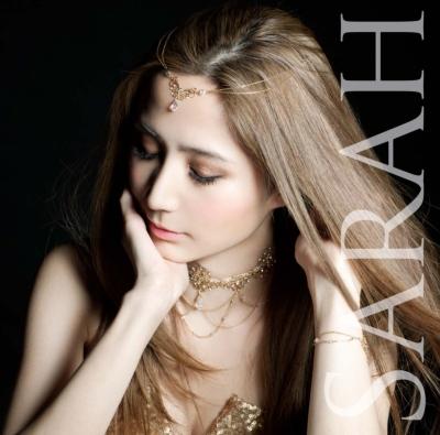 『SARAH』 サラ・オレイン (Blu-ray付初回限定盤)