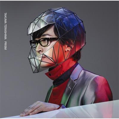 PRISM (CD+DVD)