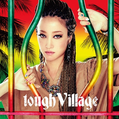 tough Village (+DVD)