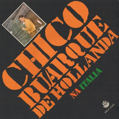 Chico Buarque De Hollanda Na Italia