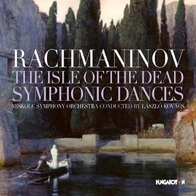 『死の島』、交響的舞曲、ヴォカリーズ コヴァーチ&ミシュコルツ交響楽団