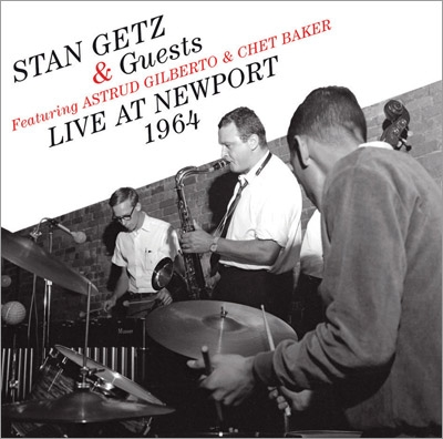 And Guests: Live At Newport 1964