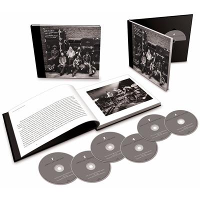 1971 Fillmore East Recordings (6CD)