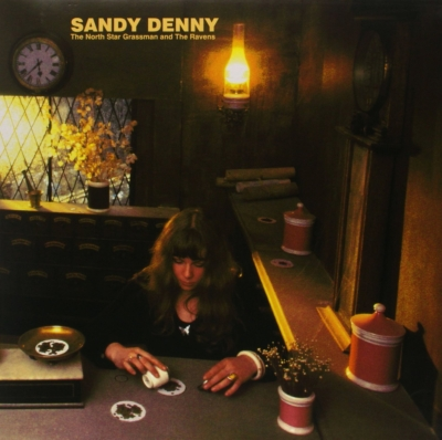 north star grassman and the ravens sandy denny hmv books online