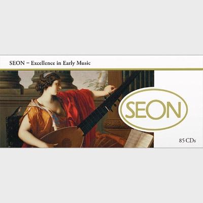 セオン・コレクション(85CD) |...