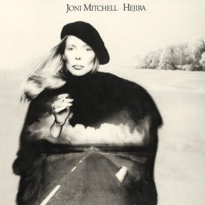 Hejira (180グラム重量盤レコード)
