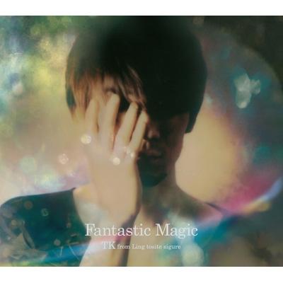 Fantastic Magic (+DVD)【初回限定盤】