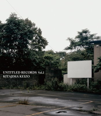 UNTITLED RECORDS Vol.2