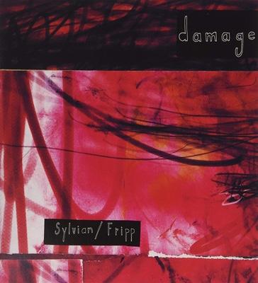 Damage (紙ジャケット)