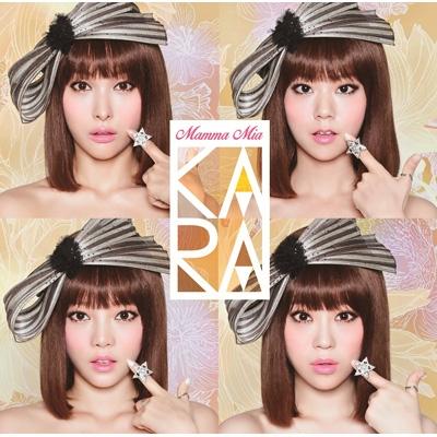 マンマミーア! 【初回限定盤A】(CD+DVD)