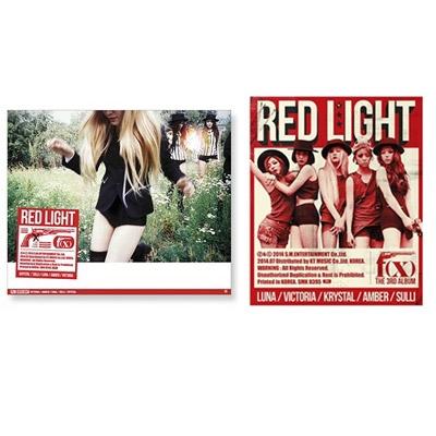 3集: Red Light (ランダムカバーバージョン)