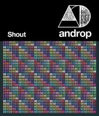 Shout (CD+GOODS)【初回限定盤】