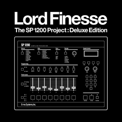 Sp1200 Project: Deluxe Edition