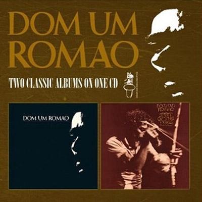Dom Um Romao / Spirit Of The Times