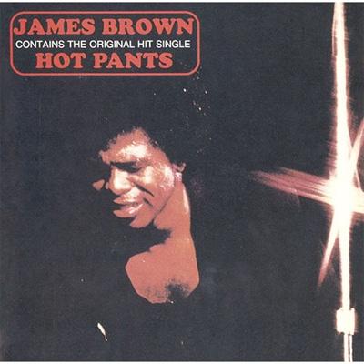 Hot Pants +1