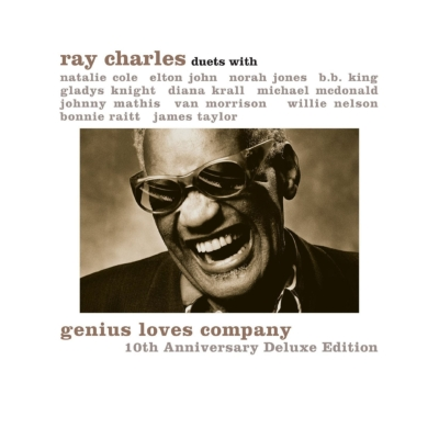 Genius Loves Company 10th Anniversary Deluxe Edition