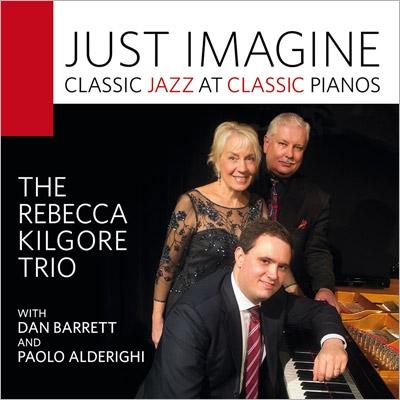 Just Imagine: Classic Jazz At Classic Pianos
