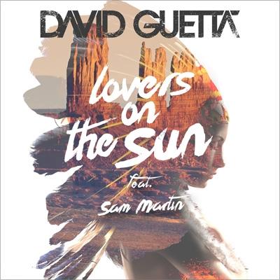 Lovers On The Sun (Ep)