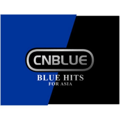 Blue Hits For Asia 【台湾独占豪華盤】 (CD+DVD)