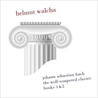 平均律クラヴィーア曲集全曲 ヴァルヒャ(1961)(4CD)