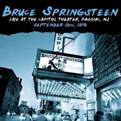 Live At The Capitol Theater, Passiac, Nj, Sept (3CD)