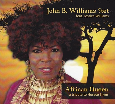 African Queen: A Tribute To Horace Silver
