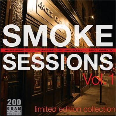 Smoke Sessions 1