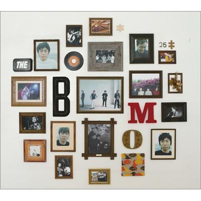 THE BOOM HISTORY ALBUM 1989-2014〜25 PEACETIME BOOM〜【プレミアム盤】