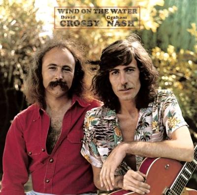 Wind On The Water (2CD)(デラックスエディション)