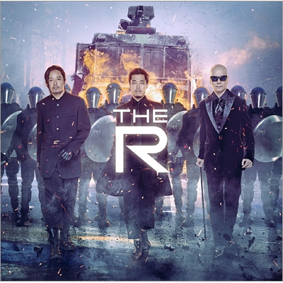 The R 〜The Best of RHYMESTER 2009-2014〜(CD+DVD)【初回限定盤】