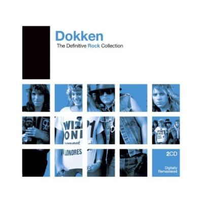Definitive Rock: Dokken