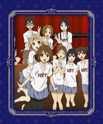 けいおん!! Blu-ray Box 【初回限定生産】