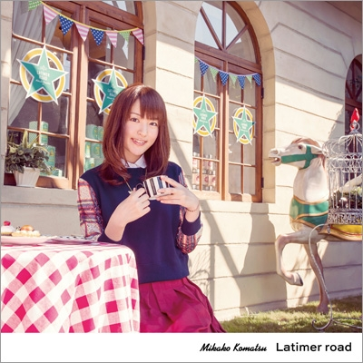 Latimer road (+DVD)【初回限定盤】
