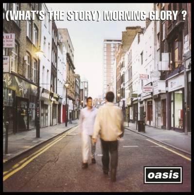(Whats the Story)Morning Glory? 20周年記念盤 (2枚組アナログレコード)