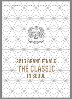 2013 SHINHWA GRAND FINALE THE CLASSIC IN SEOUL 【初回限定盤】 (2DVD+40Pフォトブック)