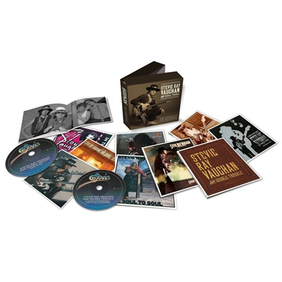 Complete Epic Recordings(12CD)