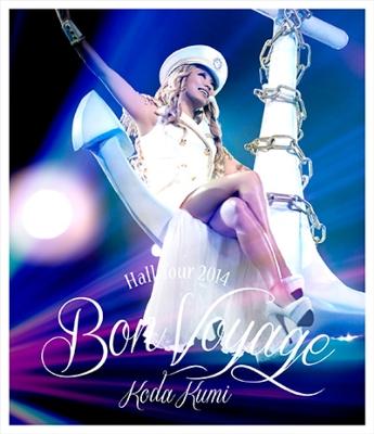 KODA KUMI LIVE TOUR 2014〜Bon Voyage〜(Blu-ray)