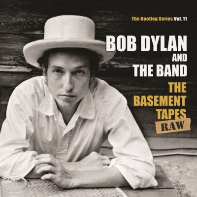COMPLETE BASEMENT TAPES THE BOOTLEG SERIES VOL.11(2CD)