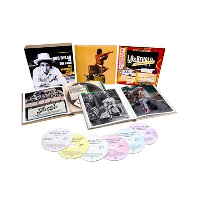 Basement Tapes: The Bootleg Series Vol 11(6CD)