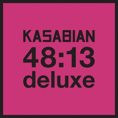 48: 13 (+DVD)(Deluxe Edition)
