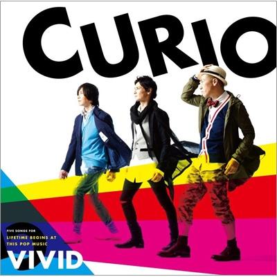 VIVID (+DVD)【初回限定盤】