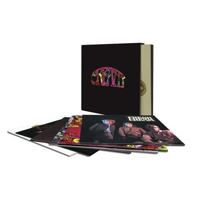 Cream: 1966-1972 (BOX仕様/7枚組/180グラム重量盤レコード)