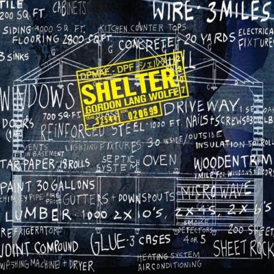 Shelter-michael Gordon, David Lang, Julia Wolfe: Lubman / Ensemble Signal